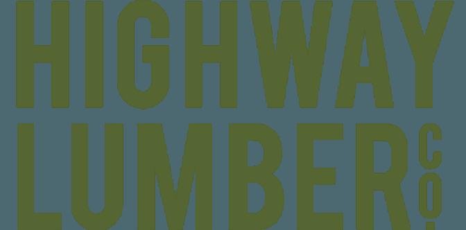 Highway Lumber Company