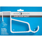 InterDesign White Over-the-Door Hook Image 2