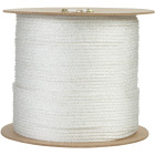 Do it 1/4 In. x 1000 Ft. White Braided UV Resistant Nylon Rope Image 1
